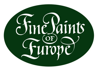 BQTL 4 Fine Paints of Europe