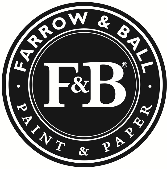 Farrow  Ball Logo